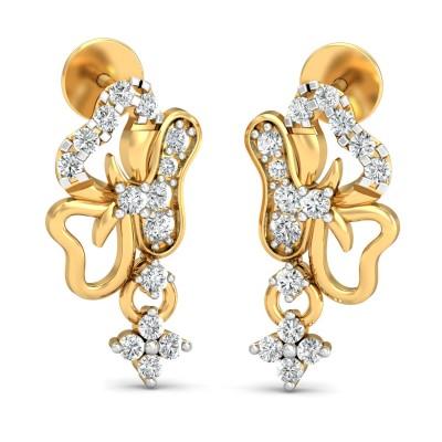 Gavrielle Diamond Earring