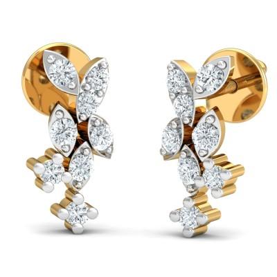 Falak Diamond Earring