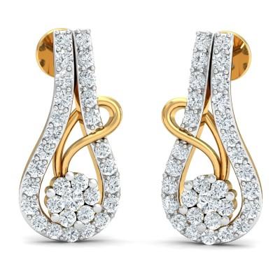 Ishita Diamond Earring