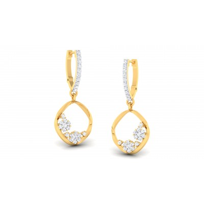 Larea Diamond Earring