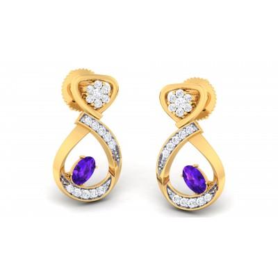 Chuki Diamond Earring