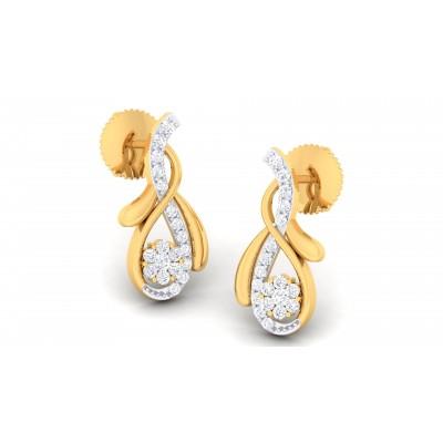 Rafaela  Diamond Earring