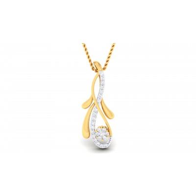 Rafaela Diamond Pendant