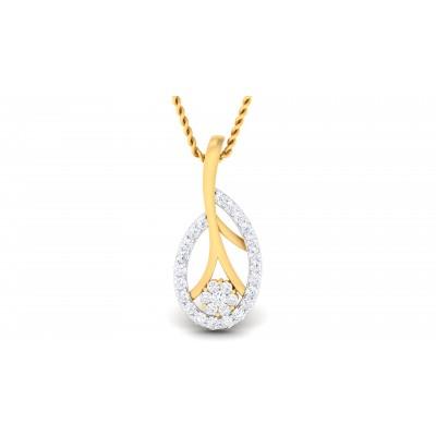 Raissa Diamond Pendant