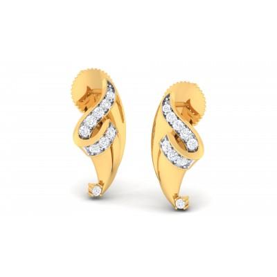 Raizel Diamond Earring