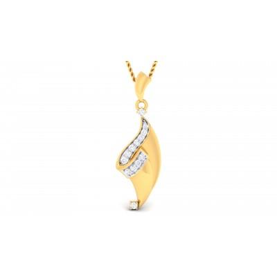 Raizel Diamond Pendant