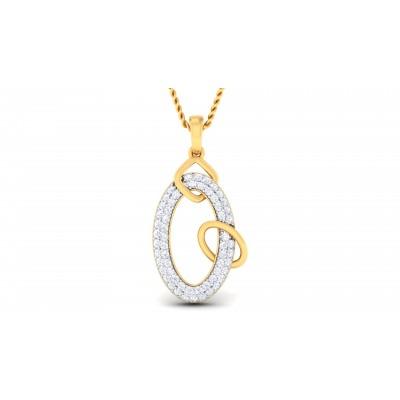 Ramoena Diamond Pendant