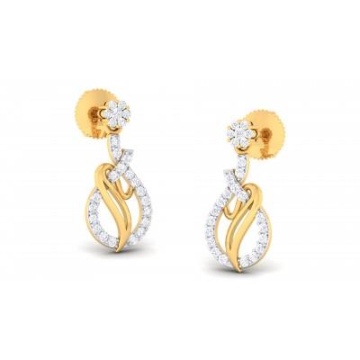 Ranalta Diamond Earring