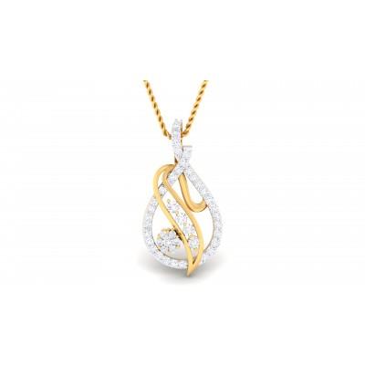 Ranalta Diamond Pendant