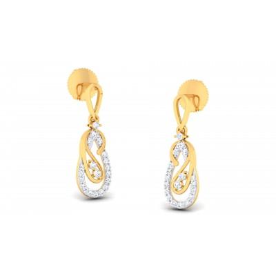 Rancia Diamond Earring