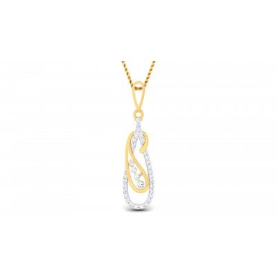 Rancia Diamond Pendant