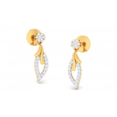 Randia Diamond Earring