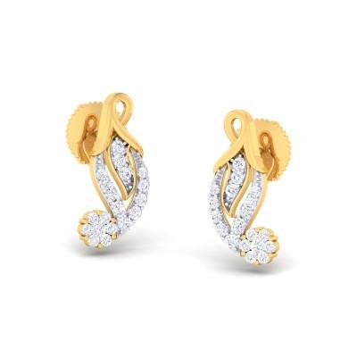 Ranice Diamond Earring