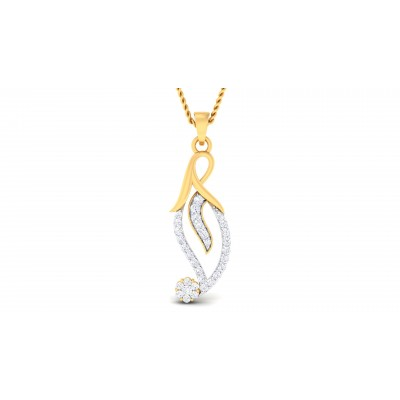 Ranice Diamond Pendant