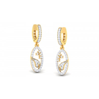 Rashande Diamond Earring