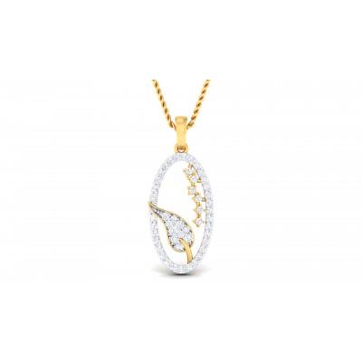 Rashande Diamond Pendant