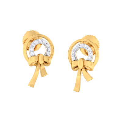 Ratih Diamond Earring
