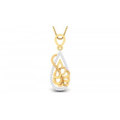 Rasine Diamond Pendant