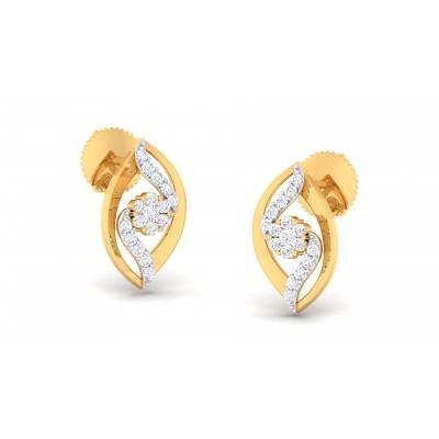 Ravyn Diamond Earring