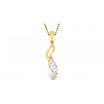 Rawling Diamond Pendant