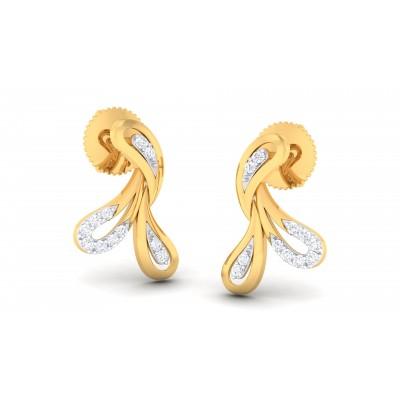Raynell Diamond Earring