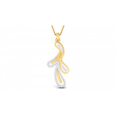Raynell Diamond Pendant