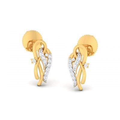 Raynette Diamond Earring