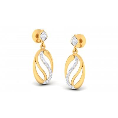 Reade Diamond Earring