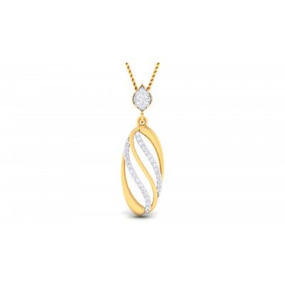 Reade Diamond Pendant