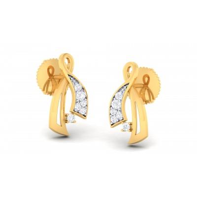 Rebeckah Diamond Earring