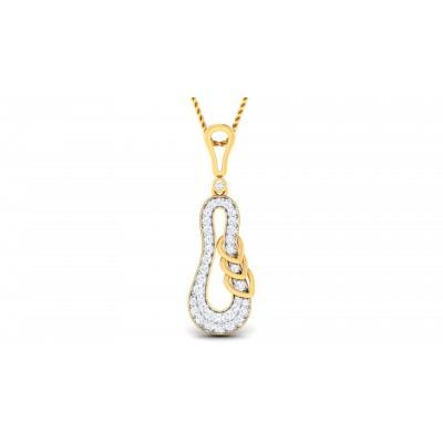 Reece Diamond Pendant