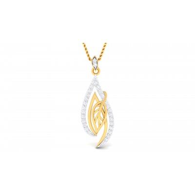 Reghan Diamond Pendant