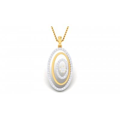 Reginy Diamond Pendant