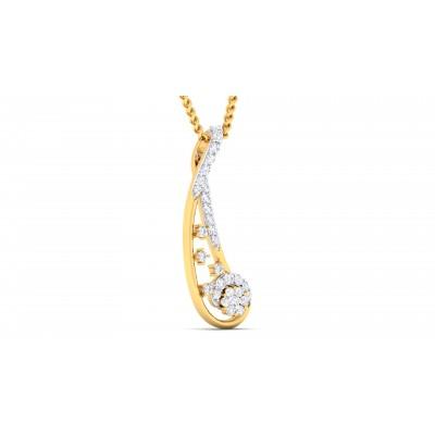 Reida Diamond Pendant
