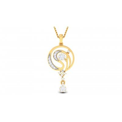 Renae Diamond Pendant