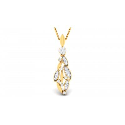 Renata Diamond Pendant