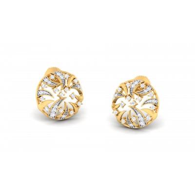 Renca Diamond Earring