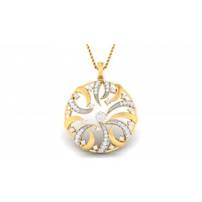 Renca Diamond Pendant