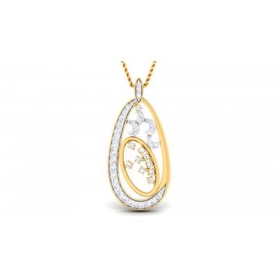 Resenda Diamond Pendant