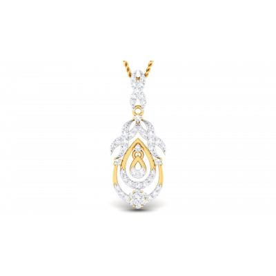 Reuelle Diamond Pendant