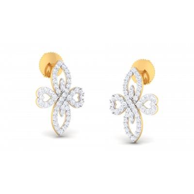 Revvabel Diamond Earring