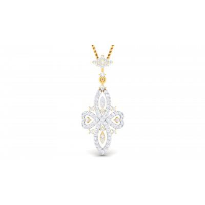 Revvabel Diamond Pendant