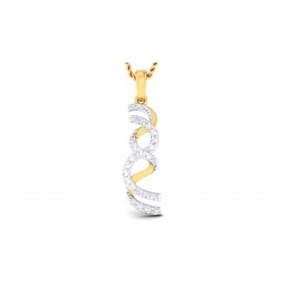 Awesome Diamond Pendant