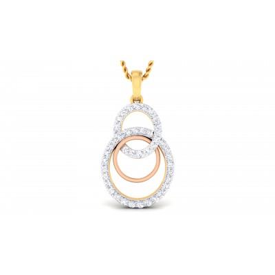 Nayara Diamond Pendant