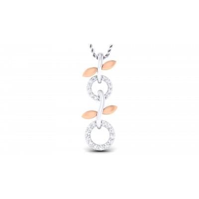 Akuti Diamond Pendant