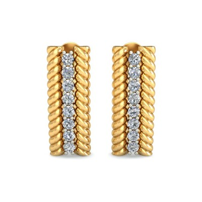 Juhi Diamond Earring