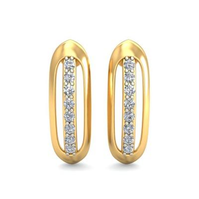 Kalyani Diamond Earring