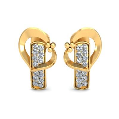 Kavika Diamond Earring