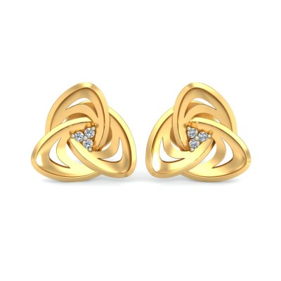 Kashika Diamond Earring