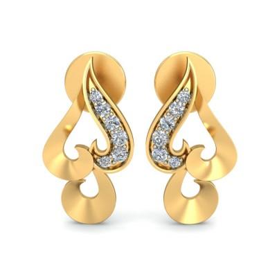 Analia Diamond Earring